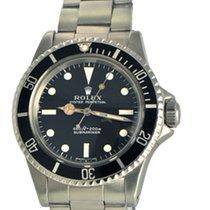 Rolex Vintage Submariner 5513 - 9315 Bracelet