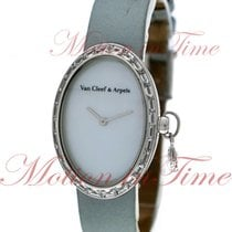 Van Cleef & Arpels Timeless Ladies, Mother of Pearl Dial,...