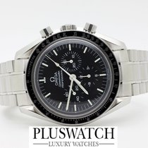 Omega MOONWATCH 3571.50 GALAXY TRAIN Limited Edition18++/1900...