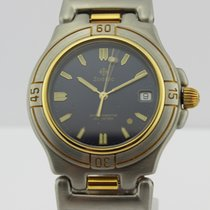 Zodiac Professional 200 m 18k Gold and Steel 306.37.28