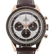 Omega Speedmaster Moonwatch 40 Numbered Edition