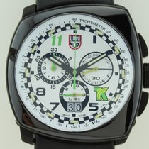 Luminox Tony Kannaan Series 1140-1GBq Microtec Quartz Steel