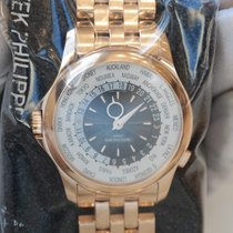 パテック・フィリップ (Patek Philippe) Patek Philippe World Time 40...