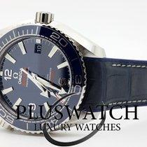 Omega Seamaster Planet Ocean 600M Master Chronometer 39,5 mm