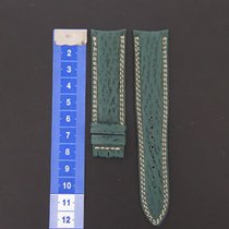 Jaeger-LeCoultre Shark Leather Strap 21 mm New