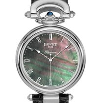 Bovet Fleurier Amadeo White Gold 39mm