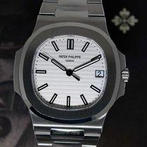 Patek Philippe NEW  Mens Nautilus Steel Automatic Watch...