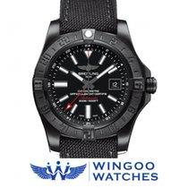 Breitling AVENGER II GMT Ref. M3239010/BF04/109W