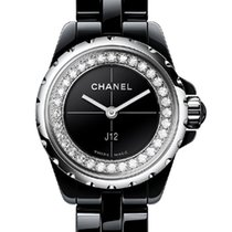 Chanel J12-XS Quartz 19mm h5235