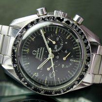 Omega Speedmaster Professional Moonwatch with 1039 Stretch  Band