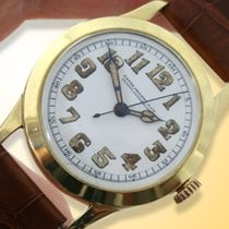 Patek Philippe 18K Yellow Gold Vintage