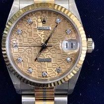 Rolex Tridor Datejust