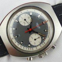 Heuer Chronograph Vintage - 73373 - Cal.  7733