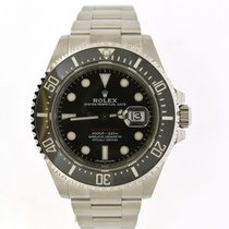 Rolex Seadweller NEW 126600