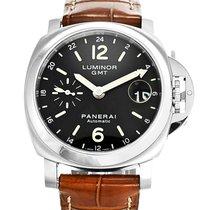 Panerai Watch Luminor GMT PAM00244