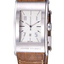 Jorg Hysek Stainless Steel Men's Watch