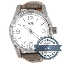 Oris Big Crown 733 7649 4031 LS