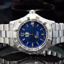 TAG Heuer 2000 Series Automatic,  Gents, Stainless Steel