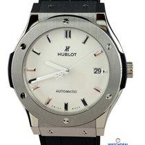 Hublot Classic Fusion Automatic 45mm 511.NX.2611.LR