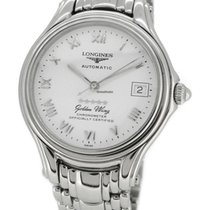 Longines L3.609.4 Golden Wing Automatic