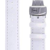 Hamilton Seaview Lady Textillederarmband weiss 18/16 mm...
