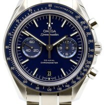 Omega 311.90.44.51.03.001 Speedmaster Moonwatch Co-Axial...