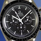 Omega Speedmaster Professional, steel bracelet, unworn, full set