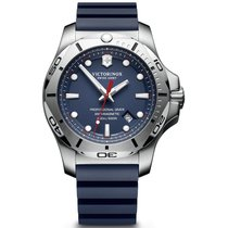 Victorinox Swiss Army I.N.O.X Professional Diver Herrenuhr 241734