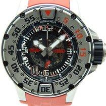 Richard Mille RM028 Diver