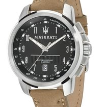 Maserati R8851121004 - SUCCESSO - ONLY TIME - MEN - 52 mm