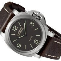 Panerai Luminor Base 8 Days Titanio PAM 00562