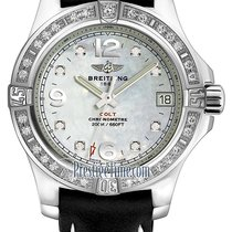 Breitling Colt Lady 33mm a7738853/a769/408x