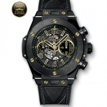 Χίμπλοτ (Hublot) - BIG BANG - UNICO CERAMIC USAIN BOLT...