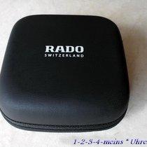 라도 (Rado) RADO Uhrenbox & Reisebox  neuwertiger Zustand