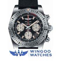 Breitling CHRONOMAT 41 AIRBORNE Ref. AB01442J/BD26/102W/A