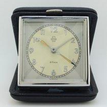 CJ Swania 8Tage Vintage Reloj de Sobremesa / Desktop Clock