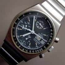 Omega Speedmaster Seamaster Day-Date Mark 4.5