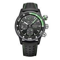 Maurice Lacroix Pontos S Extreme Black / Green PT6028-ALB01-
