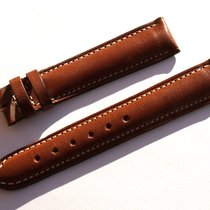 真力时 (Zenith) Calf Band Strap Brown 18 Mm 80/110 New Z18-06