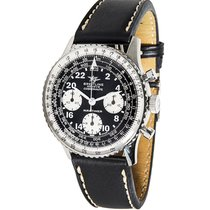 Breitling Navitimer Cosmonaute Vintage 809 Men's Watch in...