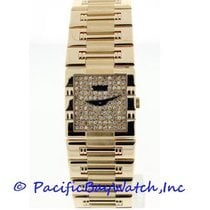 Piaget Dancer Diamond Watch