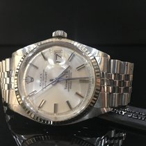 Rolex Datejust Tiffany&Co ref. 1601
