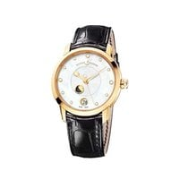 Ulysse Nardin 8296-123-2/991 Classico Luna in Rose Gold - on...