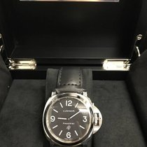 Panerai PAM 01000 Luminor Base Logo