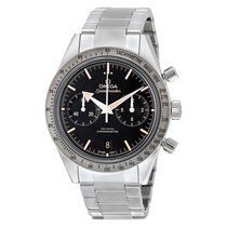 Omega Speedmaster 57 Stainless Steel Mens Watch 331.10.42.51.0...