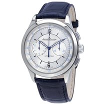 Jaeger-LeCoultre Men's Q1538530 Master Watch
