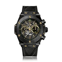 Hublot Limited Edition Big Bang Unico Usian Bolt Automatic...