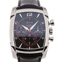 Parmigiani Fleurier Kalpagraphe 39 Chronograph Black Dial