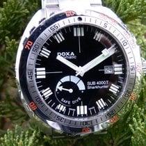Doxa Sub  4000T Sharkhunter