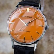 Seiko Crown 1960 Vintage Manual Japanese Stainless Steel...
